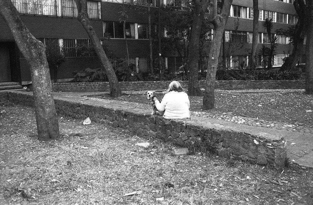 Фотоблог скейтера: Алексей Лапин о поездках в Мексику и Белоруссию. Изображение № 3.
