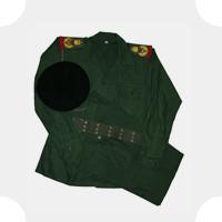 Военное положение: Одежда и аксессуары солдат в Ираке. Изображение № 44.