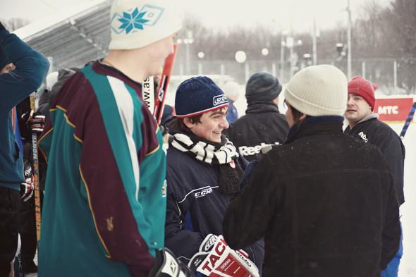 Репортаж с хоккейного турнира магазина Fott. Изображение № 27.