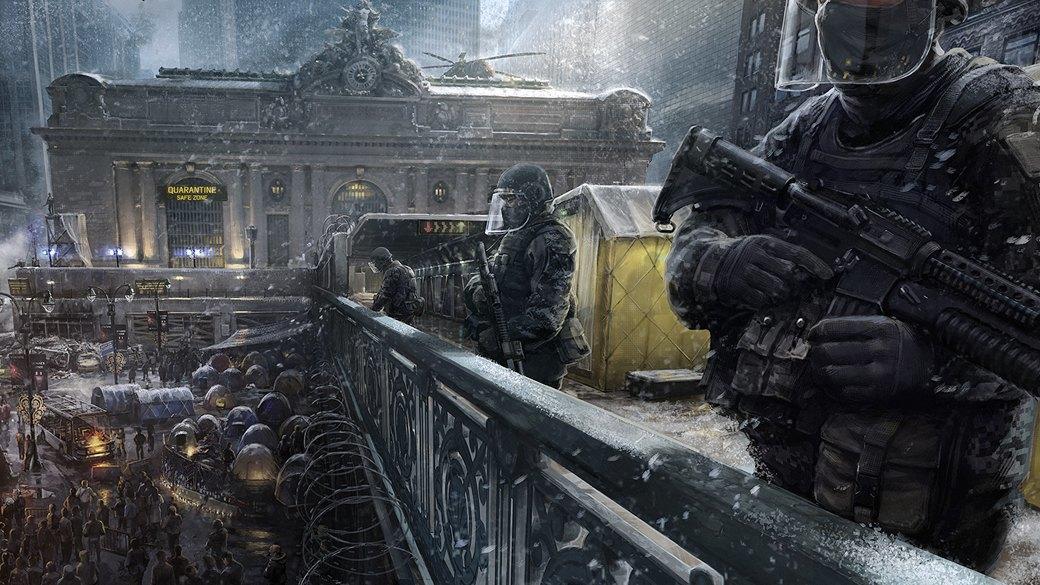 Итоги выставки Gamescom: 15 лучших игр на ближайший год. Изображение № 8.