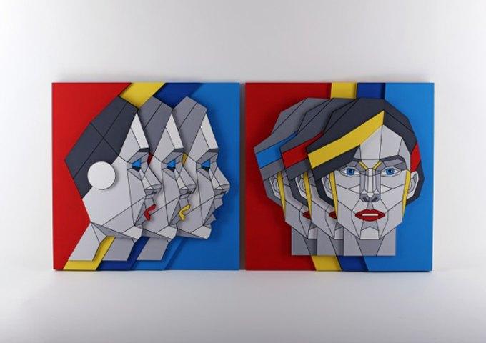 Мнение: Выставка уличного искусства The New Wave UNCUT глазами её участников. Изображение № 5.