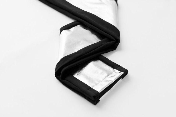 Ценные металлы: Дизайнер одежды Ксения Шнайдер. Изображение № 5.