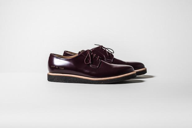 Марка Common Projects представила осеннюю коллекцию обуви. Изображение № 30.