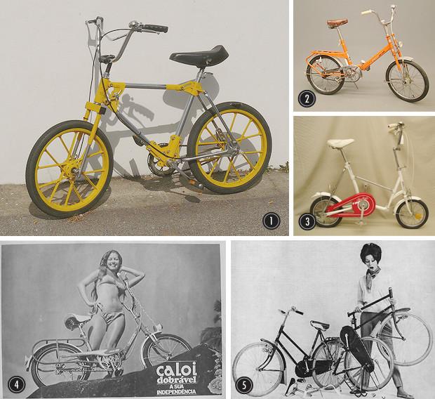 Велосложение: Путеводитель по складным велосипедам —зачем они нужны и как их найти. Изображение № 34.