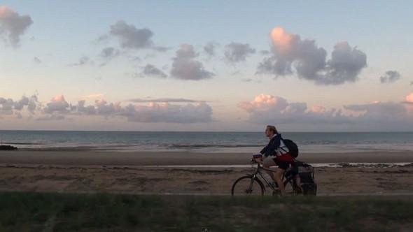 Фильм о путешествии из России в Португалию на велосипедах. Изображение № 2.