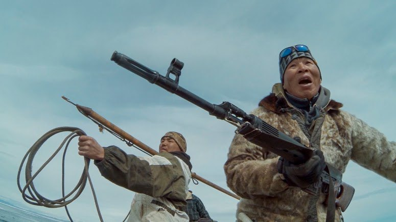 Начальник Чукотки: Как я 40 дней снимал фильм об охотниках на китов. Изображение № 13.