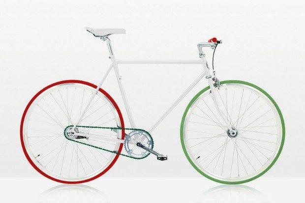 В России запустился интернет-магазин велосипедов шведской марки Bikeid. Изображение № 15.