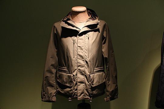 Изображение 2. Новая летняя коллекция курток Barbour.. Изображение № 2.
