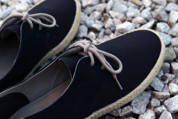 Pointer выпустили новые модели обуви к этой весне. Изображение № 6.