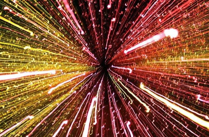 Как ученые из NASA собираются превысить скорость света в космосе. Изображение № 3.