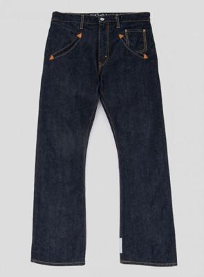 Совместная коллекция Levi's Left Handed Jean и Levi's Japan. Изображение № 7.