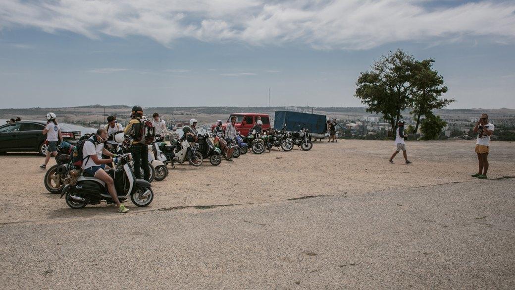 Как путешествие по Крыму превратилось в ежегодный фестиваль. Изображение № 9.