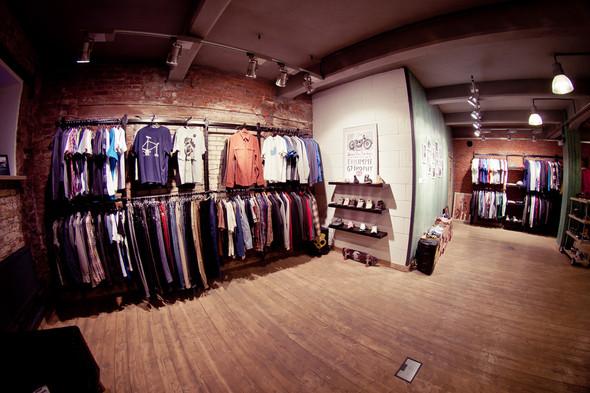 Новое пространство магазина Konkrete Store. Изображение № 10.