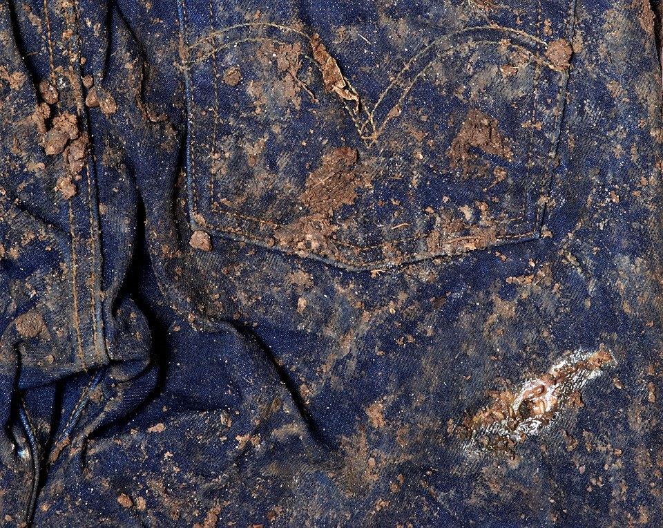 Финал эксперимента: Редакция FURFUR выкопала хэритейдж-лук. Изображение № 20.