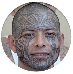 Гид по культуре американских тюремных тату. Изображение № 12.