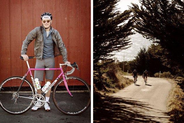 Марка Giro представила лукбук коллекции велоодежды. Изображение № 2.