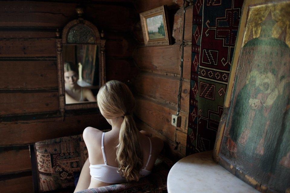 Девушки FURFUR: Настя. Изображение № 3.