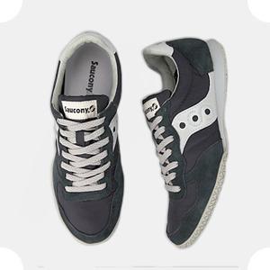 10 пар спортивной обуви на «Маркете FURFUR». Изображение № 6.