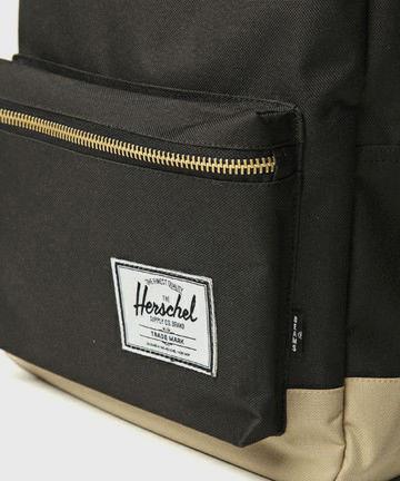 Марки Herschel и Beams выпустили совместную коллекцию рюкзаков. Изображение № 11.