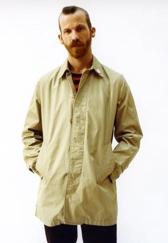 Уличная одежда Supreme: весенне-летний лукбук, кепки, рюкзаки и аксессуары. Изображение № 3.