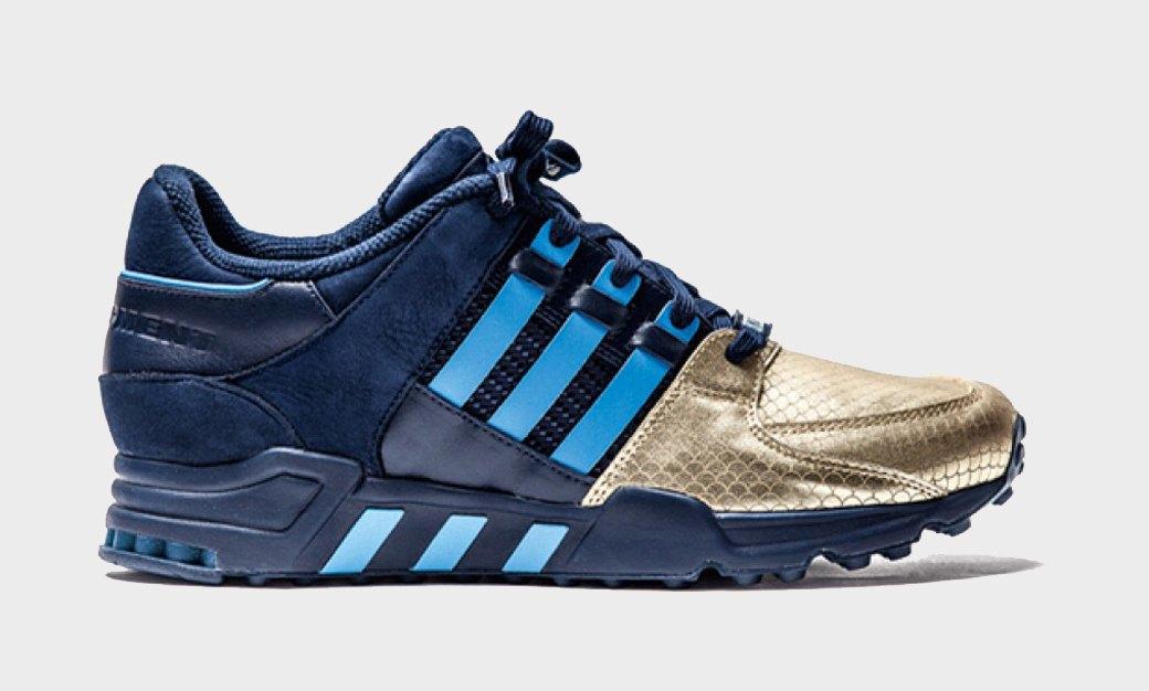 Сникер-клуб: Эксперты выбирают лучшие кроссовки прошедшей недели. Изображение № 4.