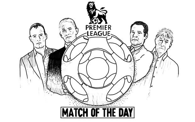 О легендарной футбольной программе Match of the Day в цифрах. Изображение № 1.
