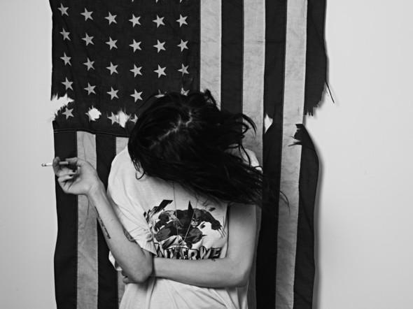Фотосессия Эди Слимана с дочерью Кортни Лав и Курта Кобейна. Изображение №17.