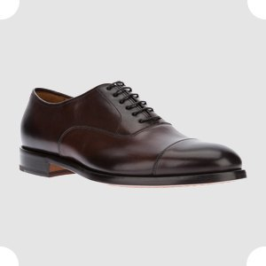 10 пар классической обуви на «Маркете» FURFUR. Изображение № 3.