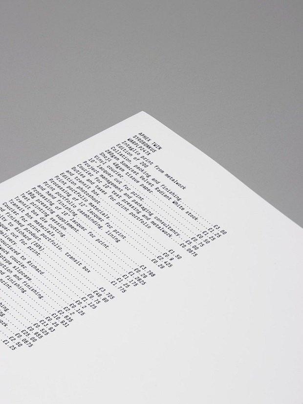 Новый альбом Aphex Twin напечатают на стеклянных пластинках. Изображение № 2.