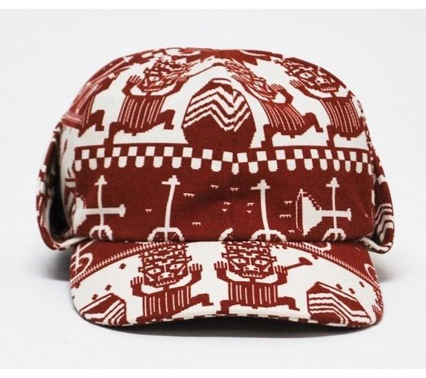 Дизайнер Хенрик Вибсков и Medicom Toy представили совместную коллекцию одежды и аксессуаров. Изображение № 5.
