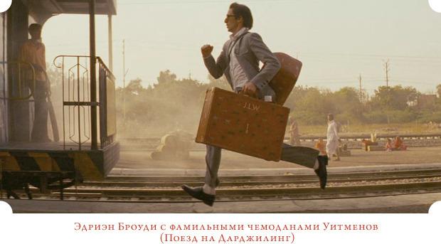 Как правильно собирать багаж. Изображение № 5.