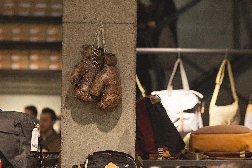 Детали: Репортаж с открытия нового магазина FOTT. Изображение № 2.