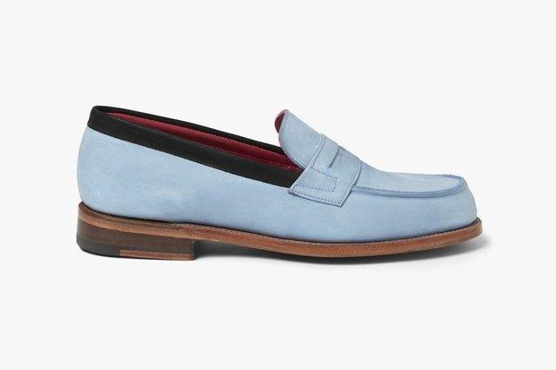 Марка Grenson и 6 лондонских дизайнеров выпустили совместную коллекцию обуви. Изображение № 2.