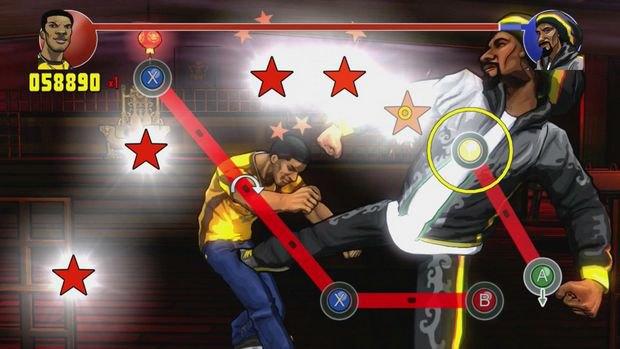 Снуп Догг выпустил компьютерную игру Way of the Dogg. Изображение № 2.