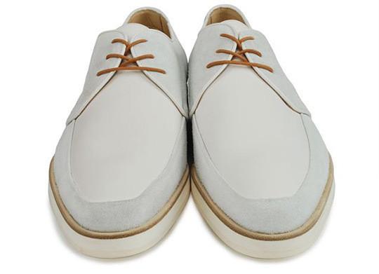 Изображение 4. Обувная компания Mr. Hare представила обновленную модель King Tubby.. Изображение № 4.