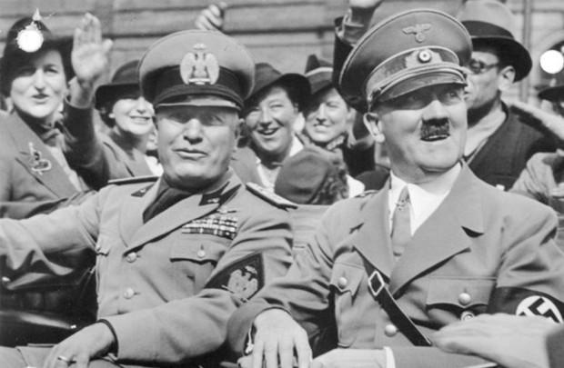 Модный приговор: 6 самых стильных диктаторов и их увлечения. Изображение № 25.