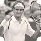Роджер Федерер на турнире Большого шлема. Изображение №20.