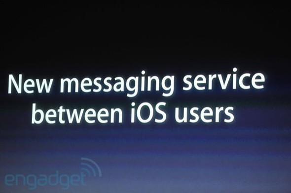 Прямая трансляция презентации нового iPhone. Изображение № 41.