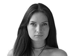 Личный состав: Валерия Корж, продюсер видеоигр. Изображение № 1.