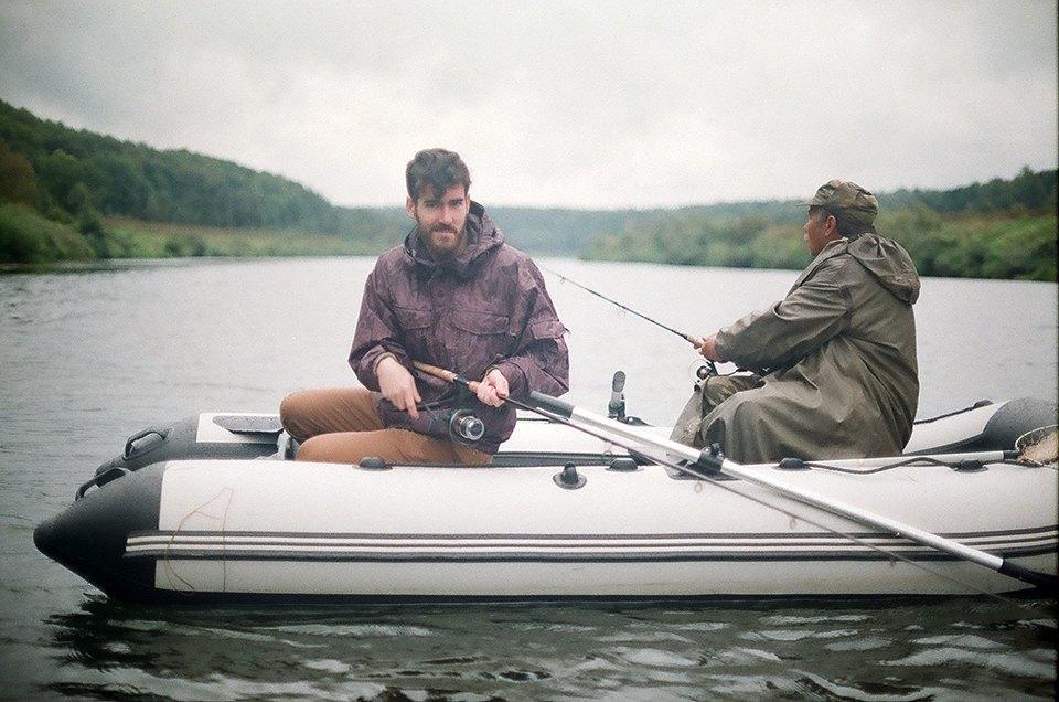 Фоторепортаж: Как редакторы FURFUR съездили на рыбалку. Изображение № 37.