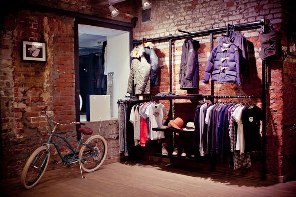 Новое пространство магазина Konkrete Store. Изображение № 19.