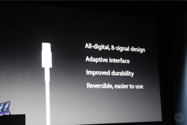 Компания Apple представила iPhone5. Изображение № 5.