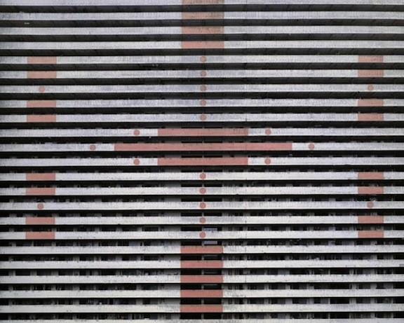 Впечатляющие виды Гонконга. Изображение № 23.