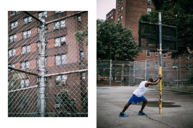 Участники Sneakerhead и Streetball Store Team запустили собственную марку одежды. Изображение № 13.