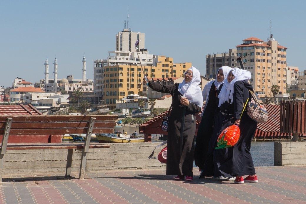 «Самая большая тюрьма в мире»: Путешествие в сектор Газа . Изображение № 9.