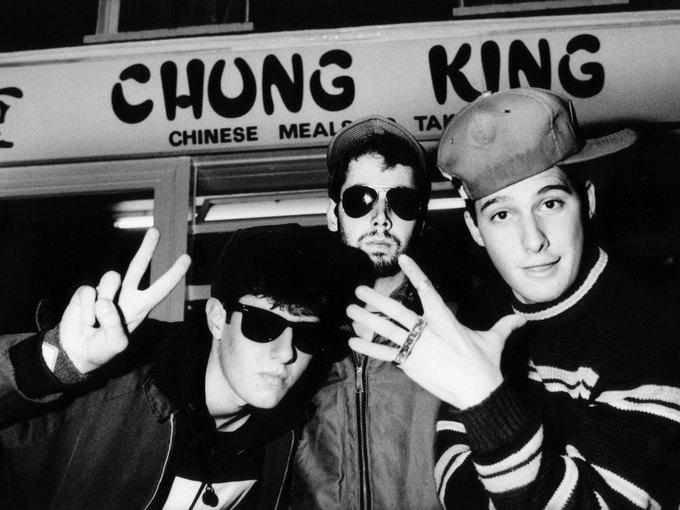 В честь хип-хоп-группы Beastie Boys предложили назвать перекресток на Манхэттене. Изображение № 2.