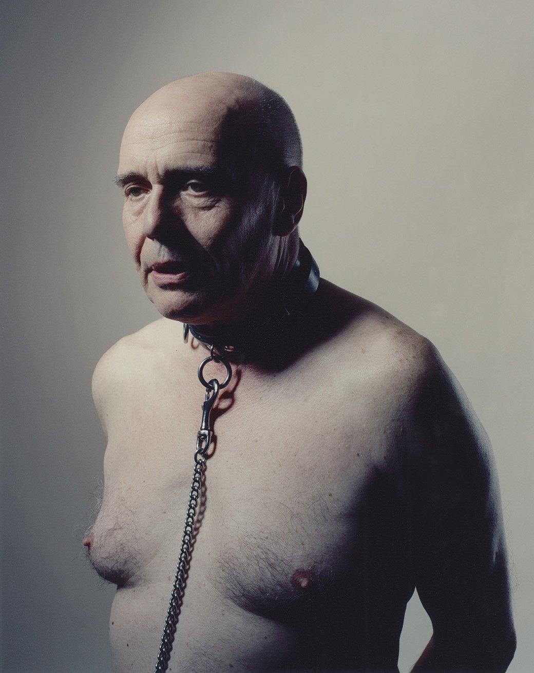 Моя госпожа: Фотограф Кейт Питерс исследует вопросы доминирования женщин в сексе. Изображение № 8.