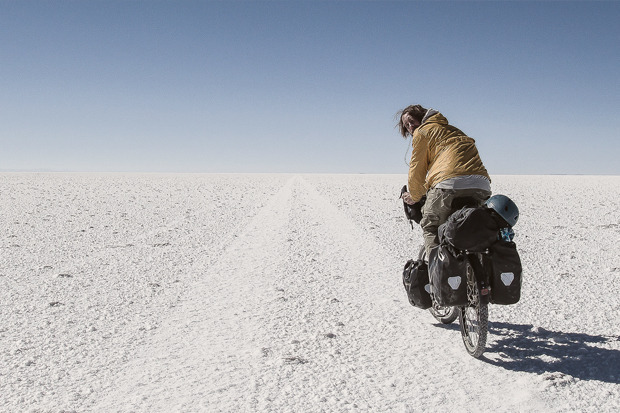 Как я выжил в холодных Андах: Путешествие по Южной Америке на велосипеде. Изображение № 11.
