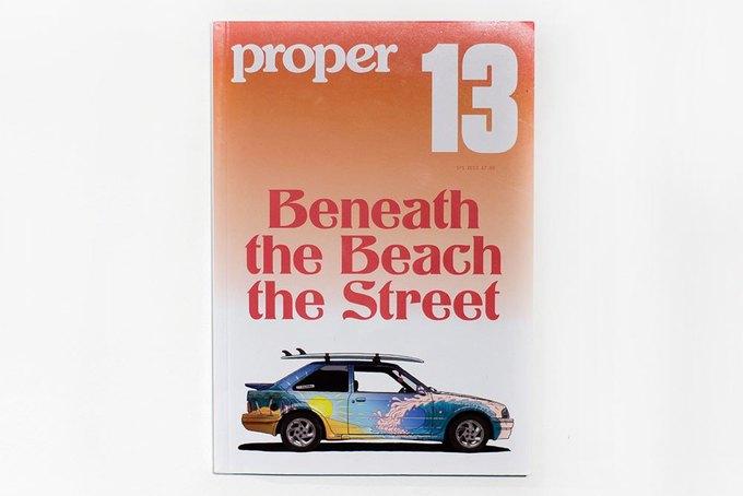 Роспечать: 15 журналов о мужском стиле, которые можно купить в Москве. Изображение № 44.