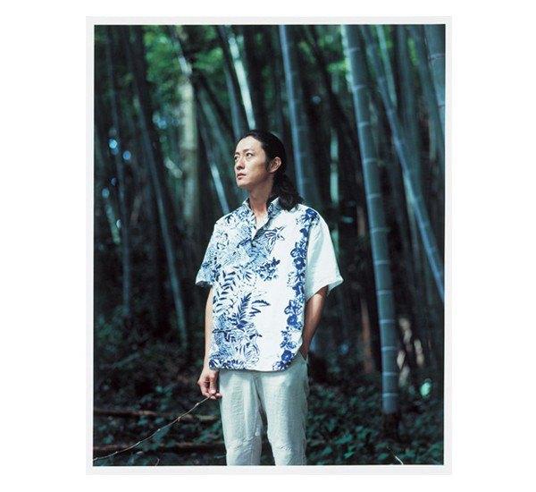 Японская марка 45rpm выпустила лукбук весенней коллекции одежды. Изображение № 19.